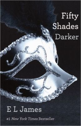 Fifty Shades Darker (Turtleback School & Library Binding Edition)