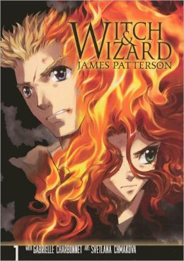 Witch and Wizard: The Manga, Volume 1 (Turtleback School & Library Binding Edition)