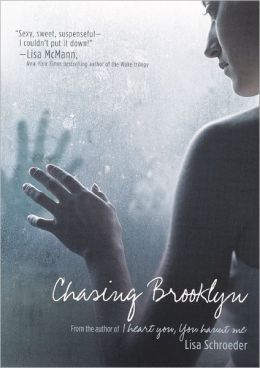 Chasing Brooklyn (Turtleback School & Library Binding Edition)