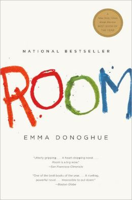 Room (Turtleback School & Library Binding Edition)