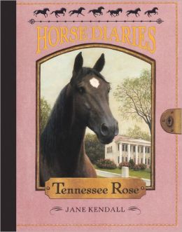 Tennessee Rose (Turtleback School & Library Binding Edition)