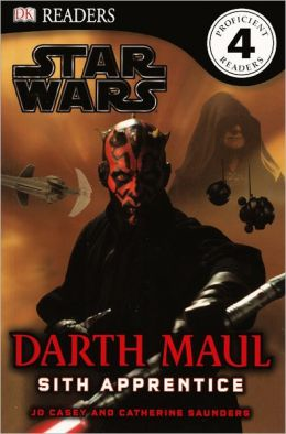 Darth Maul: Sith Apprentice (Turtleback School & Library Binding Edition)