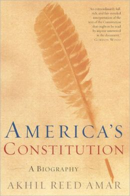 America's Constitution (Turtleback School & Library Binding Edition)