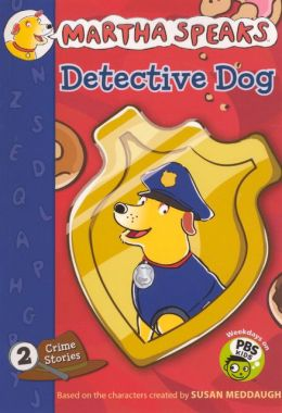 Detective Dog (Turtleback School & Library Binding Edition)