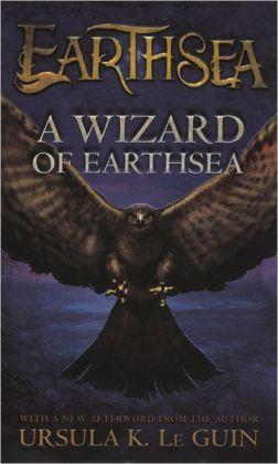 A Wizard of Earthsea (Turtleback School & Library Binding Edition)