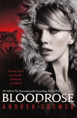 Bloodrose (Turtleback School & Library Binding Edition)
