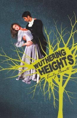 Wuthering Heights (Turtleback School & Library Binding Edition)