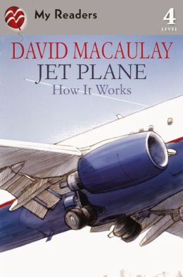 Jet Plane (Turtleback School & Library Binding Edition)
