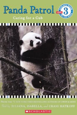 Panda Patrol (Turtleback School & Library Binding Edition)