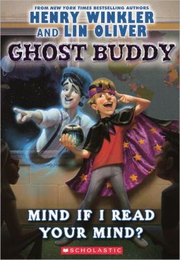 Mind If I Read Your Mind? (Turtleback School & Library Binding Edition)