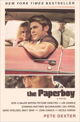 The Paperboy (Turtleback School & Library Binding Edition)