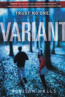 Variant (Turtleback School & Library Binding Edition)