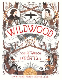 Wildwood (Turtleback School & Library Binding Edition)