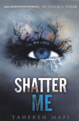Shatter Me (Turtleback School & Library Binding Edition)