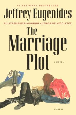 The Marriage Plot (Turtleback School & Library Binding Edition)
