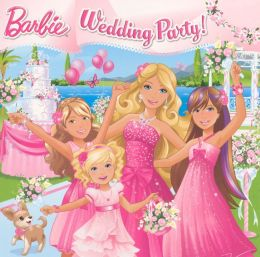 Wedding Party! (Turtleback School & Library Binding Edition)