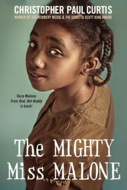 The Mighty Miss Malone (Turtleback School & Library Binding Edition)