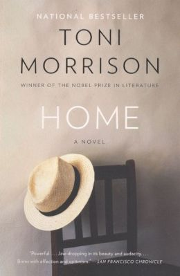 Home (Turtleback School & Library Binding Edition)