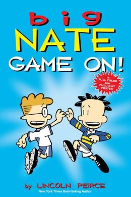 Big Nate (Turtleback School & Library Binding Edition)