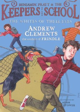The Whites of Their Eyes (Turtleback School & Library Binding Edition)