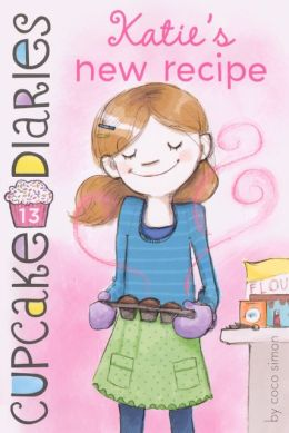 Katie's New Recipe (Turtleback School & Library Binding Edition)