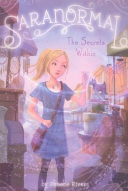 The Secrets Within (Turtleback School & Library Binding Edition)