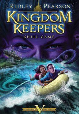 Shell Game (Turtleback School & Library Binding Edition)