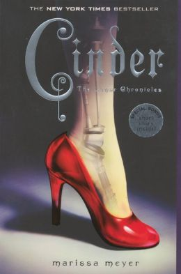 Cinder (Turtleback School & Library Binding Edition)