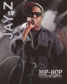Jay-Z (Turtleback School & Library Binding Edition)