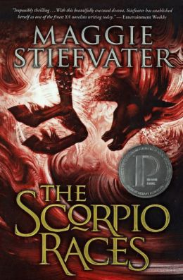 The Scorpio Races (Turtleback School & Library Binding Edition)