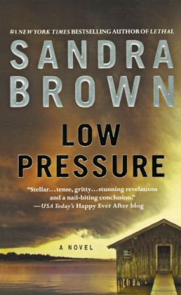 Low Pressure (Turtleback School & Library Binding Edition)