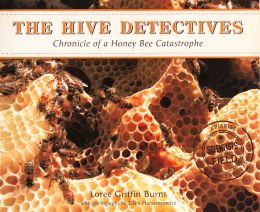 The Hive Detectives (Turtleback School & Library Binding Edition)