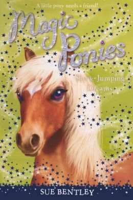 Show-Jumping Dreams (Turtleback School & Library Binding Edition)
