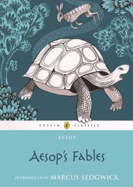 Aesop's Fables (Turtleback School & Library Binding Edition)