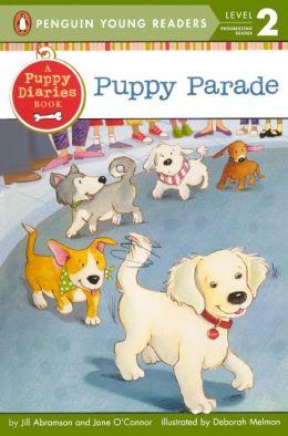 Puppy Parade (Turtleback School & Library Binding Edition)