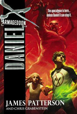 Armageddon (Turtleback School & Library Binding Edition)