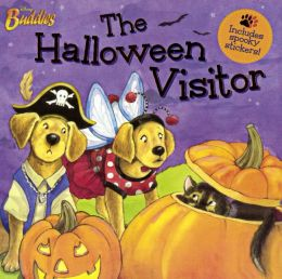 The Halloween Visitor (Turtleback School & Library Binding Edition)