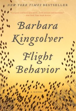 Flight Behavior (Turtleback School & Library Binding Edition)