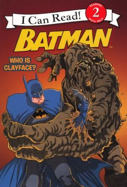 Who is Clayface? (Turtleback School & Library Binding Edition)