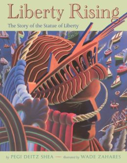 Liberty Rising (Turtleback School & Library Binding Edition)
