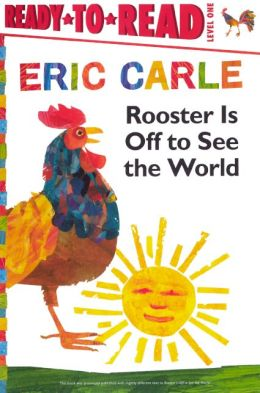 Rooster is Off to See the World (Turtleback School & Library Binding Edition)