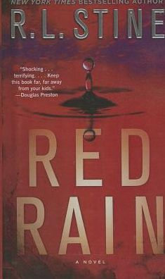 Red Rain (Turtleback School & Library Binding Edition)