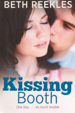 The Kissing Booth (Turtleback School & Library Binding Edition)