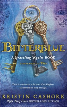 Bitterblue (Turtleback School & Library Binding Edition)