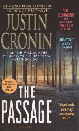 The Passage (Turtleback School & Library Binding Edition)