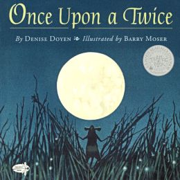 Once Upon a Twice (Turtleback School & Library Binding Edition)