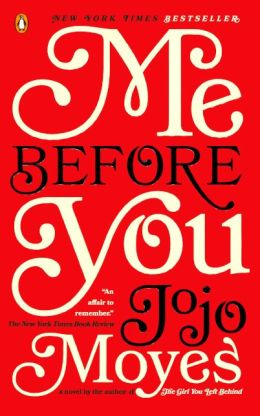 Me before You (Turtleback School & Library Binding Edition)