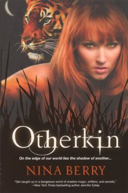 Otherkin (Turtleback School & Library Binding Edition)