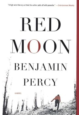 Red Moon (Turtleback School & Library Binding Edition)