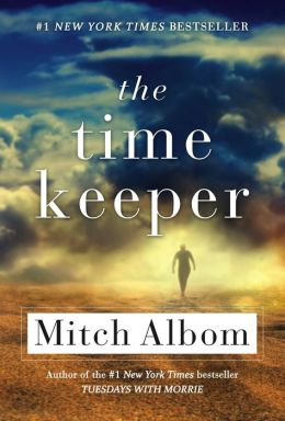 The Time Keeper (Turtleback School & Library Binding Edition)